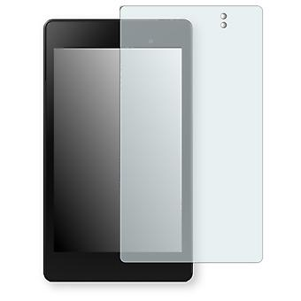ASUS razor screen protector - Golebo crystal clear protection film