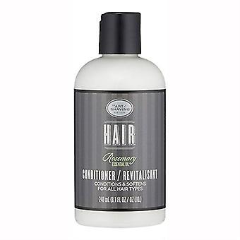The Art of Shaving Hair Conditioner Rosemary Essential Oil 8.1oz / 240ml