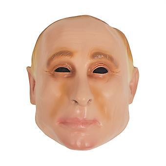 Putin Mask Vinyl