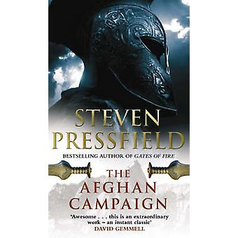 The Afghan Campaign by Steven Pressfield - 9780553817973 Book