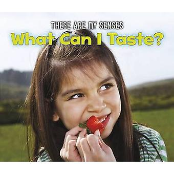 Wat kan ik proeven? door Joanna Issa - 9781406283730 boek