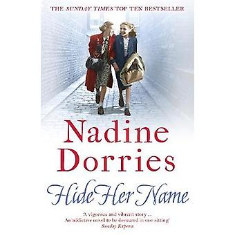 Hide Her Name by Hide Her Name - 9781788547406 Book
