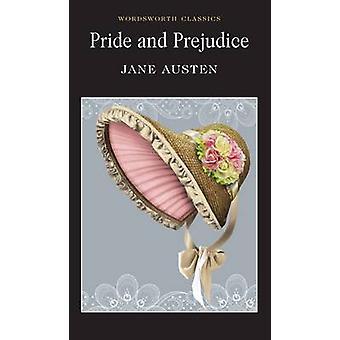 Orgueil et préjugés de Jane Austen - Ian Littlewood - Keith Carabine