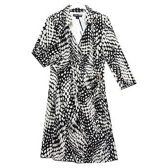 63470c55acf8 Rea Russell Kemp klänning 6856 svart