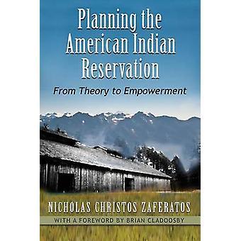Planlægning American Indian Reservation - fra teori til Empowerment