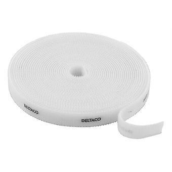 Velcro on a roll, 5 m