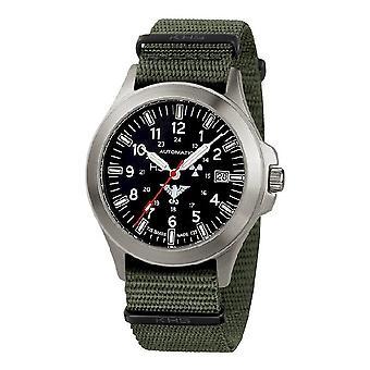 KHS watches mens watch platoon titanium automatic KHS. PTA.NO