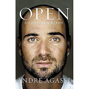 Åpne: En selvbiografi