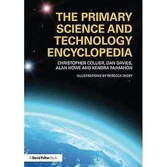 Den primære videnskab encyklopædi