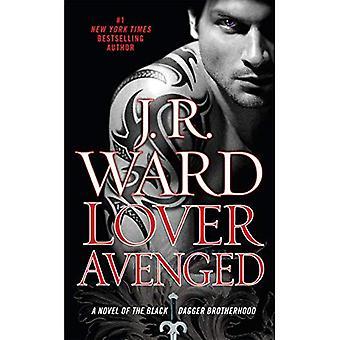 Älskare Avenged (svart Dagger Brotherhood)