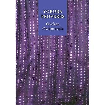 Yoruba Ordspråksboken
