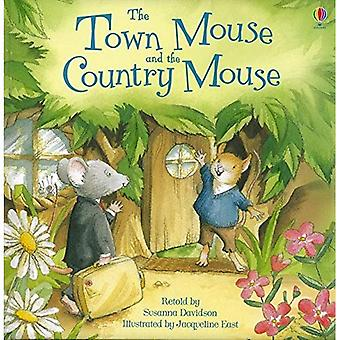 Die Stadt-Maus und die Land-Maus