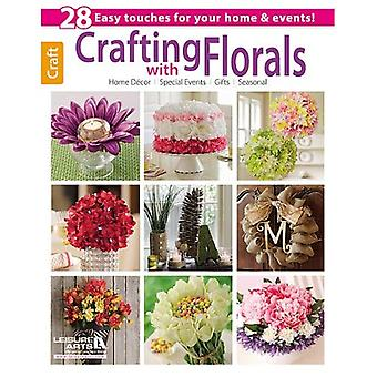 Crafting with Florals