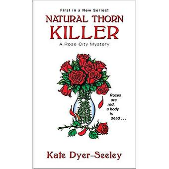 Natural Thorn Killer
