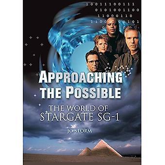 Naderen van de mogelijke: de wereld van Stargate SG-1