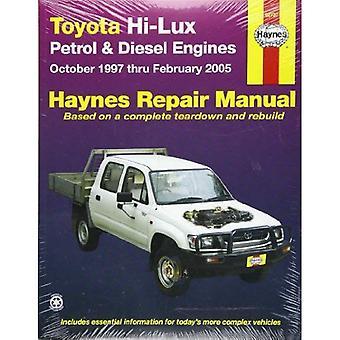 Toyota Salut Pd 97 de Oct 05 fév de la Lux