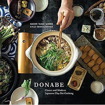 Donabe: Tradition et modernité japonaise Pot d'argile de cuisson