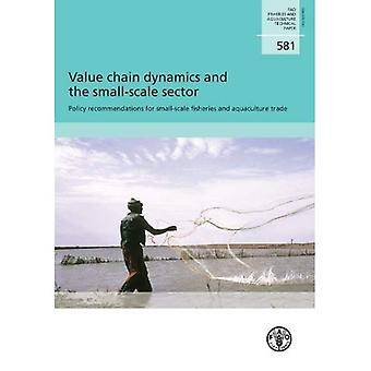 Value Chain Dynamics and the Small-Scale Sector (FAO Fisheries and Aquaculture Technical Paper)