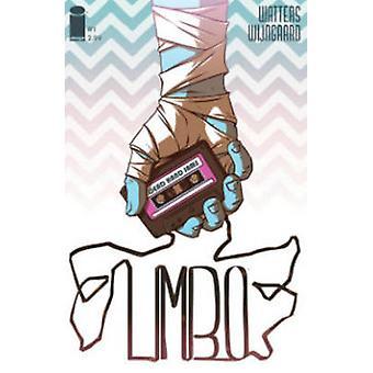 Limbo by Dan Watters & By artist Caspar Wijngaard