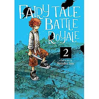 Fairy Tale Battle Royale Vol. 2 (Fairy Tale Battle Royale)