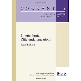 Elliptic Partial Differential Equations (Courant Lecture Notes)