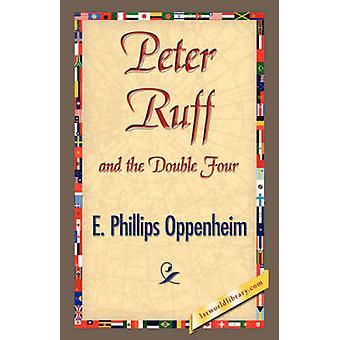 Acerino de Peter y los cuatro dobles de Phillips Oppenheim & E.