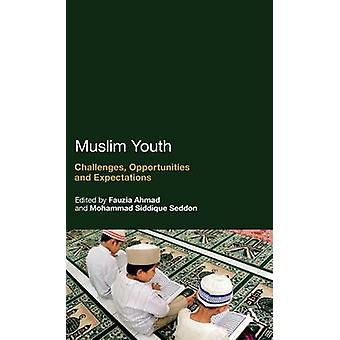 Muslim Youth by Ahmad & Fauzia