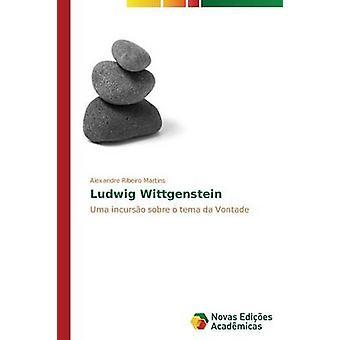 Ludwig Wittgenstein by Ribeiro Martins Alexandre