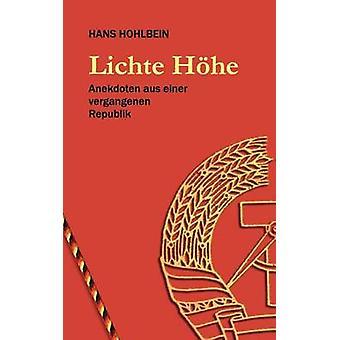 Lichte Hhe by Hohlbein & Hans