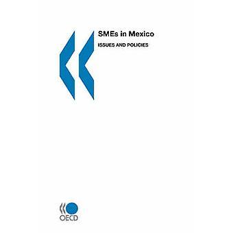 PME no México questões políticas pela publicação da OCDE