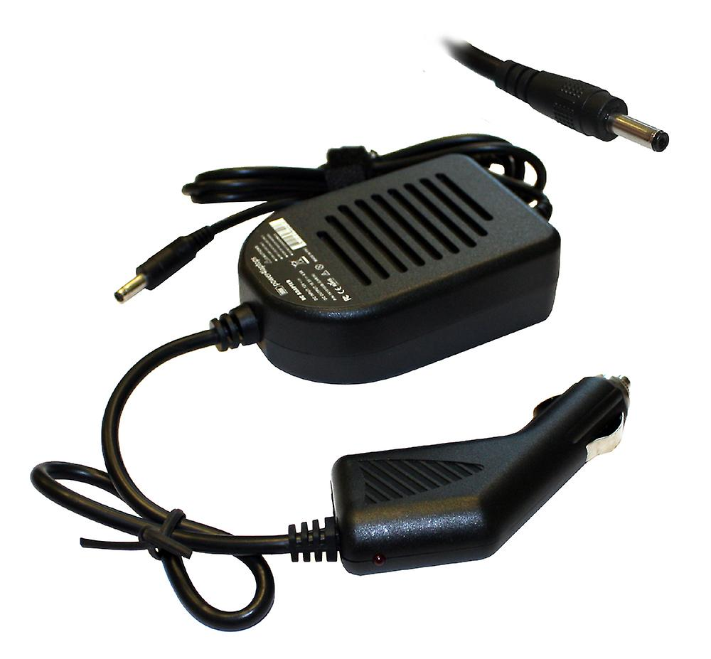 Dell XPS 18 1820 portable Compatible aliHommestation DC adaptateur chargeur de voiture