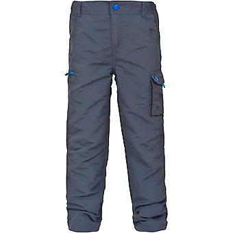 Trespass Boys Sampson DWR UV Protection Walking Shell Trousers Pants