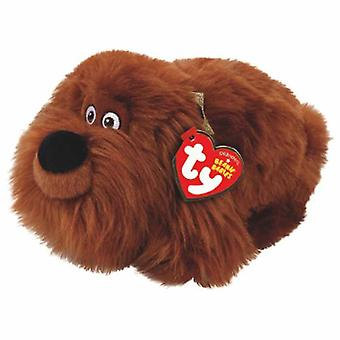 Ty The Secret Life of Pets 15cm Beanie Buddy - Duke