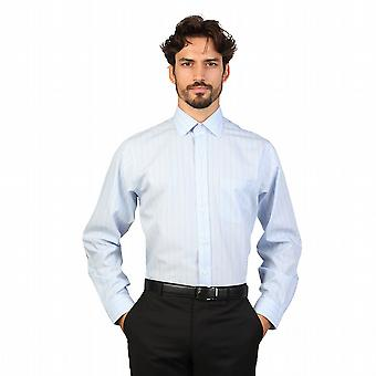 Brooks Brothers Shirts 100040425 Men Blue