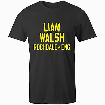 Liam Walsh bokslegende Kids T-shirt
