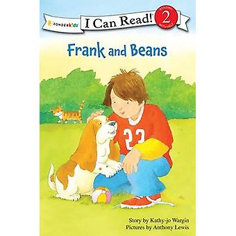 Frank and Beans by Kathy-Jo Wargin - Anthony Lewis - 9780310718475 Bo