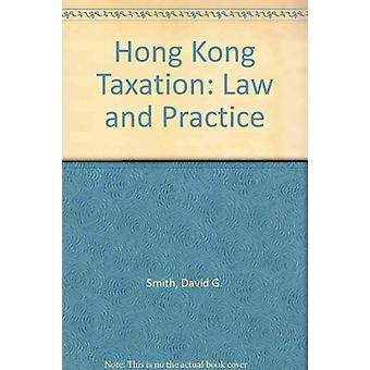 Hong Kong Taxation 2002-2003 by Chinese - 9789629960698 Book