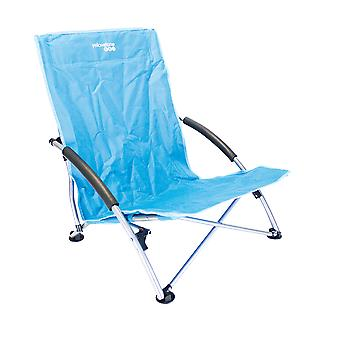 Yellowstone Low Profile Folding Camping Chair