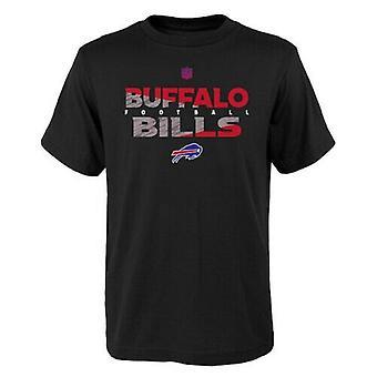 Buffalo Bills NFL Youth Flux Tee