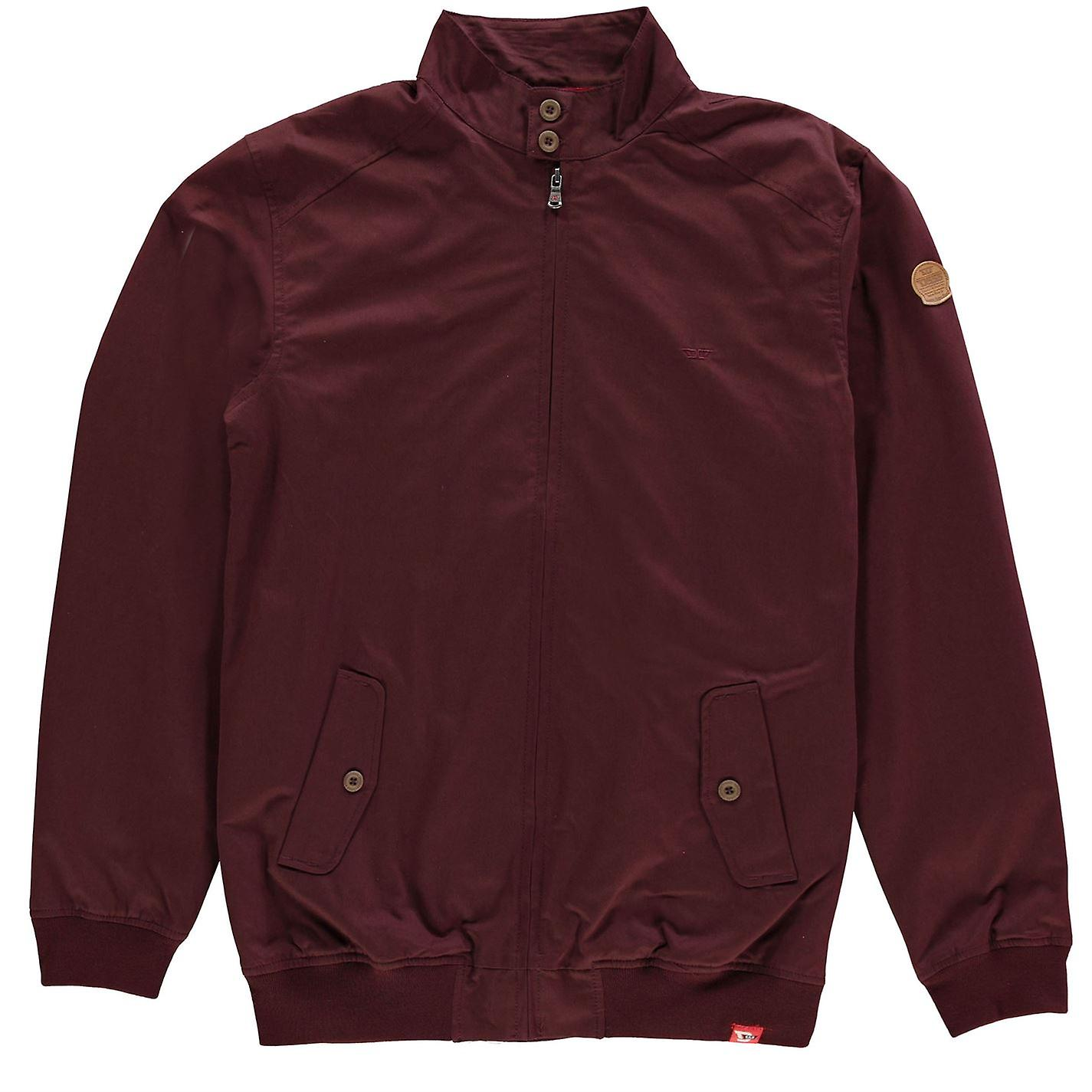 D555 Mens Windsor Harrington Jacket