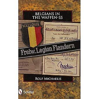 Belgas da Waffen-SS