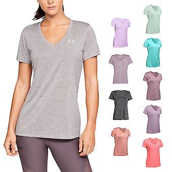 Under Armour Womens 2019 Twist Tech T-Shirt