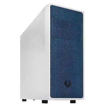 Be Quiet! Pure Base 600 Gaming Case with Window, ATX, No PSU, 2 x Pure Wings 2 Fans, Orange
