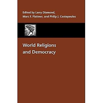 World Religions and Democracy (Journal of Democracy Book)
