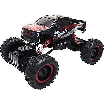 Amewi 22198 1:14 RC model car for beginners Electric Crawler 4WD