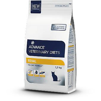 Advance Renal (Cats , Cat Food , Dry Food)
