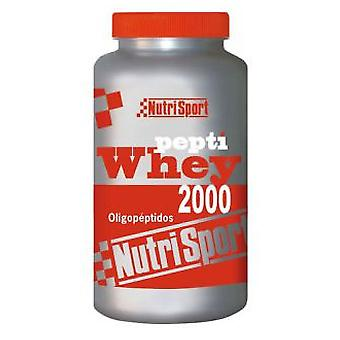 Nutrisport Whey Pepti 2000 150Comp (Sport , Proteins and carbohydrates)