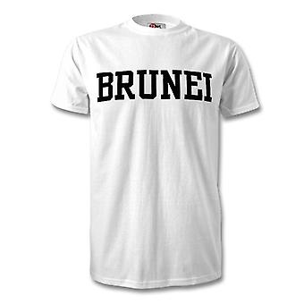 Brunei paese Kids t-shirt