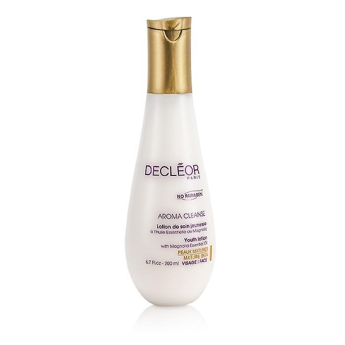 Decleor Aroma Cleanse Youth Lotion (Mature Skin) 200ml/6.7oz