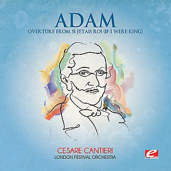 Adolphe Charles Adam - Adam: Overture From Si J'Etais Roi USA import